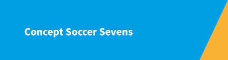 Concept Soccer Sevens