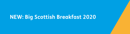Big Scottish Breakfast Pack
