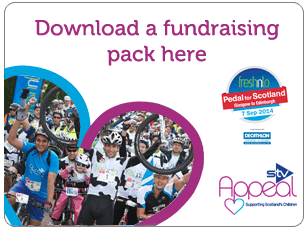 Download a fundraising pack here.